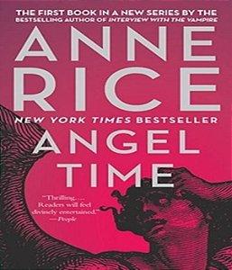 Angel Time - Vol 01