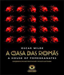 Casa Das Romas, A - Ed Bilingue Ilustrada