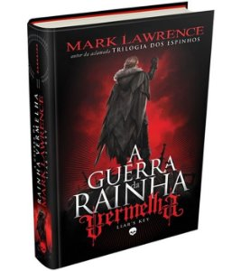 The Liar''s Key - A Guerra Da Rainha Vermelha: Vol. 2