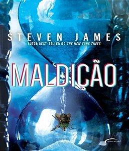 Maldicao - Vol 03