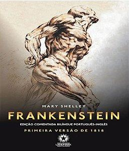 Frankenstein Ed Bilingue Comentada