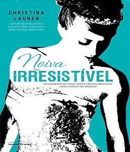 Noiva Irresistivel - Vol 06
