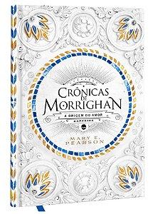 CrÔnicas De Morrighan