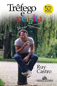 Trêfego E Peralta - 50 Textos Deliciosamente Incorretos