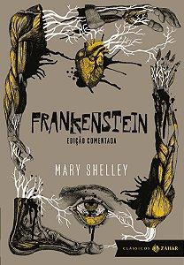 Frankenstein - Edicao Comentada