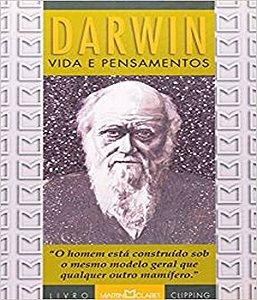 Darwin - Vida E Pensamento - N:13