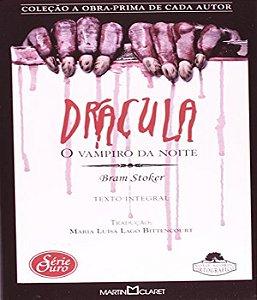 Dracula - Serie Ouro N:17