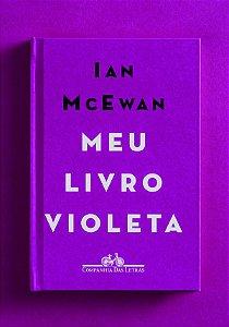 Meu Livro Violeta