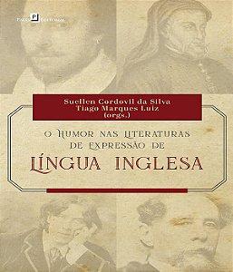 Humor Nas Literaturas De Expressao De Lingua Inglesa, O