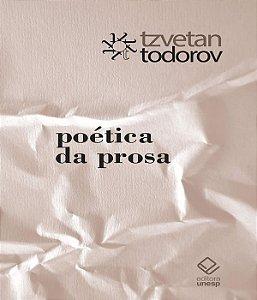 Poetica Da Prosa