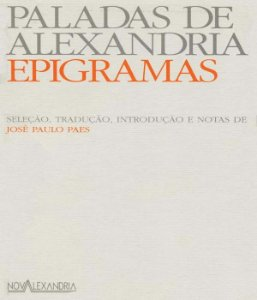 Paladas De Alexandria Epigramas