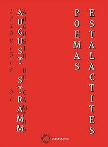 August Stramm: Poemas-estalactites