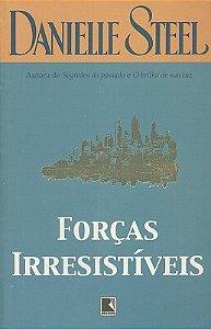 FORÇAS IRRESISTÍVEIS