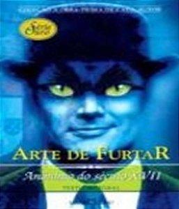 Arte De Furtar - Serie Ouro N:40