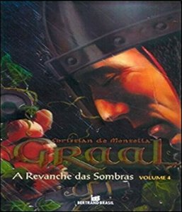 Revanche Das Sombras, A - Vol 04