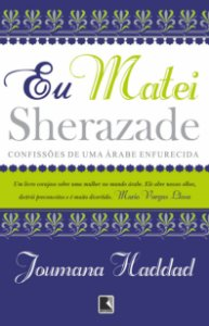 Eu Matei Sherazade