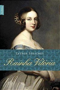Rainha Vitoria - Livro De Bolso