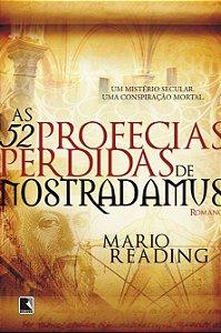 As 52 Profecias Perdidas De Nostradamus