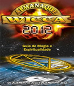 Almanaque Wicca - 2012