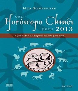 Seu Horoscopo Chines Para 2013