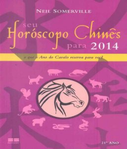 Seu Horoscopo Chines Para 2014