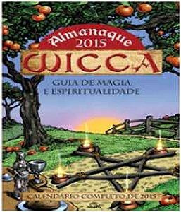 Almanaque Wicca - 2015
