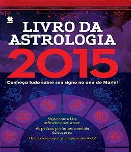 Livro Da Astrologia 2015