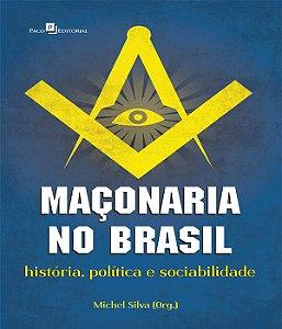 Maconaria No Brasil