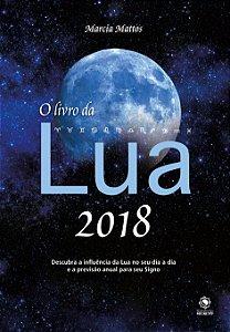 Livro Da Lua 2018, O