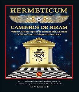 Hermeticum - Caminhos De Hiran