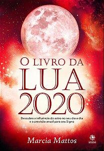 Livro Da Lua 2020, O