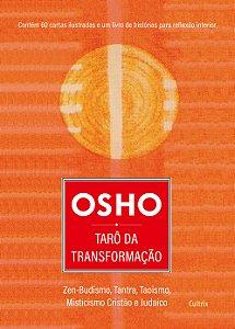 Osho TarÔ Da Transformação: Edição De Bolso