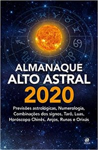 Almanaque Alto Astral 2020