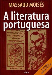 A Literatura Portuguesa: A Literatura Portuguesa