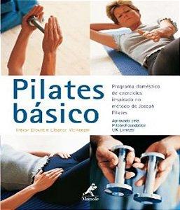 Pilates Basico