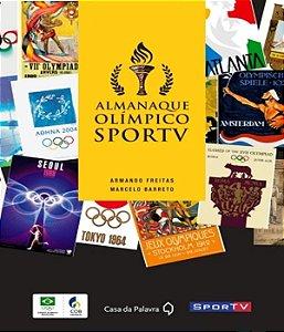 Almanaque Olimpico Sportv