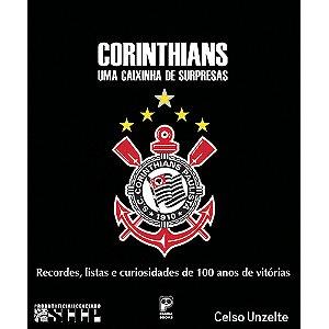 Corinthians: Uma Caixinha De Surpresas
