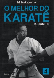 O Melhor Do Karate Vol. 4