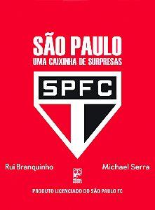 São Paulo: Uma Caixinha De Surpresas