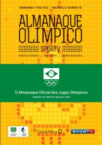 Almanaque OlÍmpico Sportv 2012