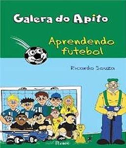 Galera Do Apito - Apreendendo Futebol