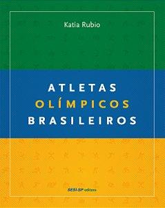 Atletas OlÍmpicos Brasileiros
