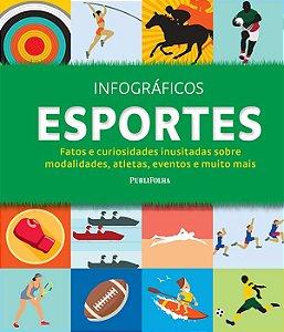 Infograficos - Esporte