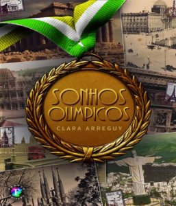 Sonhos Olimpicos