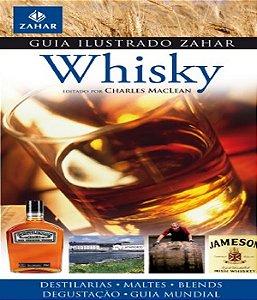 Guia Ilustrado Zahar De Whisky