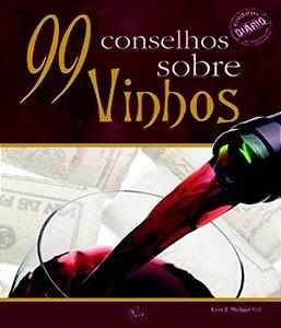 99 Conselhos Sobre Vinhos