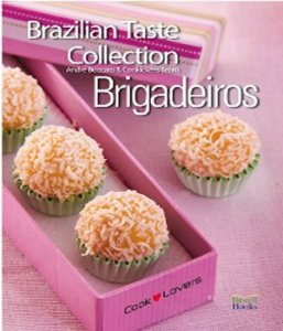 Brazilian Taste Collection - Brigadeiros