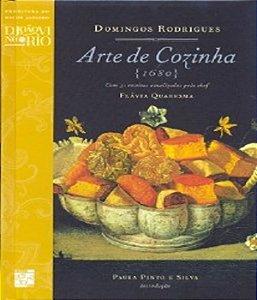 Arte De Cozinha - Alimentacao E Dietetica Em Portugal E No Brasil (seculos Xvii-xix)