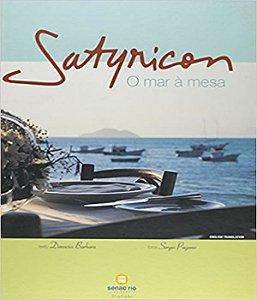 Satyricon - 02 Ed