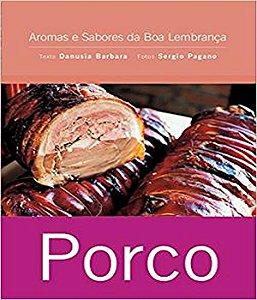Porco - Pocket